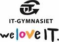 logo IT-Gymnasiet Västerås