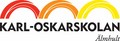 Karl-Oskarskolan i Älmhult