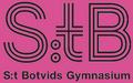 S:t Botvids gymnasium gy.sär