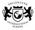 logo Sollentuna international school