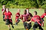 Forskare - Även sexåringar behöver fysisk träning