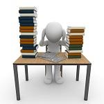 Är ditt barn stressat över gymnasievalet?